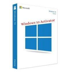 Windows 10 Activator KMSpico