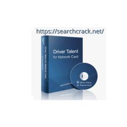 Driver Talent 8.0.0.4 Crack Free Download